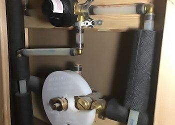 plumbing installation Toronto